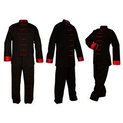 Kung Fu Uniform
