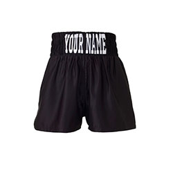 Boxing Short