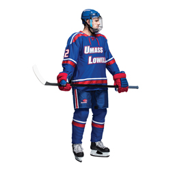 Ice Hockey Uniform